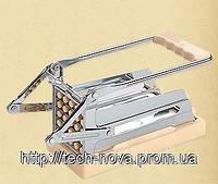 Устройство для резки картофеля фри 2в1 DEKOK UKA -1312, фото 1