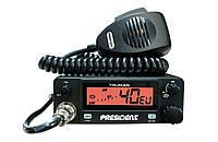 Радиостанция автомобильная President Truman ASC
