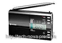 Радиоприемник Vitek VT 3589 (цифровой тюнер)