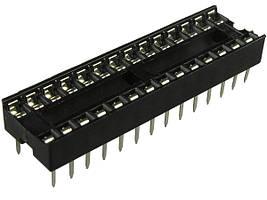 Панельки DIP для микросхем