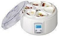 Йогуртниця Vinis VY-6000C / P / W