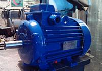 Электродвигатель АИР 100 М 4 3 кв. 1410 об/мин