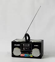 Радиоприемник цифровой Atlanfa AT-8973 (USB, SD, FM стерео)