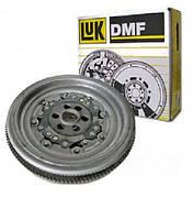 Демпфер / маховик зчеплення (DSG) VW Caddy III 1.9TDI 77kW 04- 415 0491 09 LuK