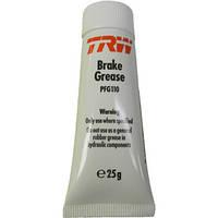 Смазка для направляющих тормозных суппортов 25гр TRW