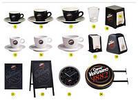 Аксессуары для ресторанов, кафе, баров с логотипом