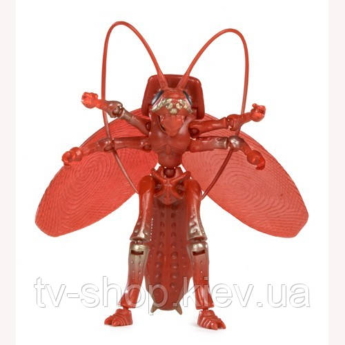Боевые насекомые NARA — ТАРАКАН (трансформер)