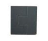 Чехол iPad велюр CL-I063*2590