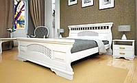 Односпальная кровать Атлант 23 90 ТИС 1030х1100х2125мм