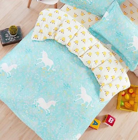 Как выбрать детское постельное белье?