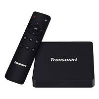 Смарт ТВ приставка Tronsmart Vega S96 2/16 ГБ оригинал Гарантия!