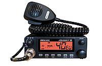 Радиостанция автомобильная President Johnny III ASC 12/24 V