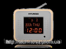 Портативный радиоприемник Hyundai H-1625  (64 – 108 МГц)