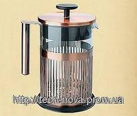 Чайник  пресс-фильтр 0,8л CP-1015, фото 1