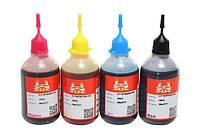 Фото-чернила для Epson Stylus SX435W Lucky Print (4*100 ml)