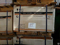 Кирпич огнеупорный переклазовый ПХСУ №19 Размеры 380х150х90х83 мм