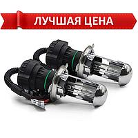 Ксеноновая лампа PROLIGHT Н4 6000К BiXenon (2шт.)