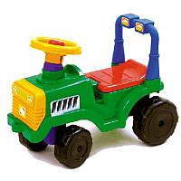 """Машинка-толкатель """"Беби-трактор"""" (новый)"""