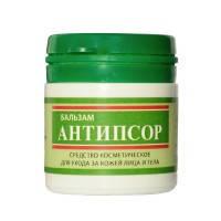 Антипсор бальзам для лечения дерматологических заболеваний, псориаз 50 г