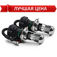Ксеноновая лампа PROLIGHT Н4 5000К BiXenon (2шт.)