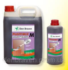 Пластификатор для каменной кладки до -2°C Plastimix-M Den Braven