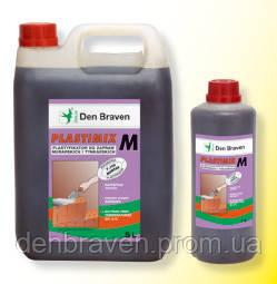 Пластификатор для каменной кладки до -2°C Plastimix-M Den Braven - ООО Ден Бравен Киев в Киеве