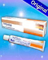 Pridocaine Original (обезболивающий крем-анестетик)