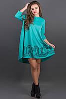 Платье женское в 7ми цветах OLS Гретти