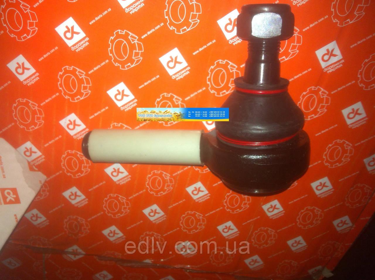 Наконечник тяги рулевой ГАЗ 3302,2217 правый 2217-3414056
