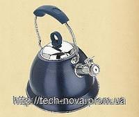 Чайник со свистком 2,3L WK-104