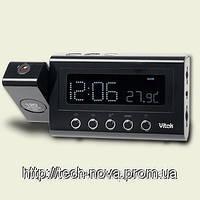 Радиочасы Vitek VT — 3528