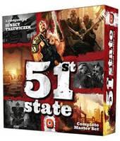 51-й штат - Основной набор (51st State: Master Set) настольная игра