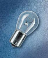 Лампа стопов,габаритов P21W 12V STANDARD OSRAM