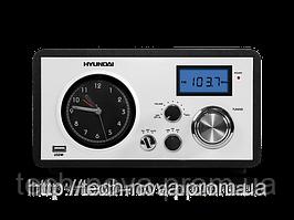 Портативный радиоприемник Hyundai H-1630