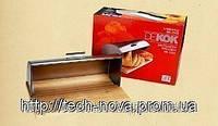 Хлебница на деревянной подставке BB-2502, фото 1