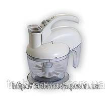 Кухонный комбайн-миксер Aurora AU 425 (300Вт, 10 насадок)