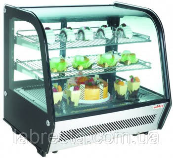 Витрина холодильная FROSTY RTW 120 - LabResta в Киеве