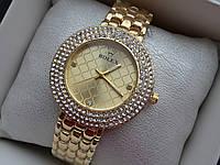 Наручные часы Rolex золотая россыпь