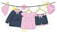 Уход за трикотажной одеждой