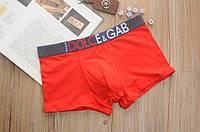 Трусы боксеры Dolce and Gabbana оптом | Нижнее белье D&G