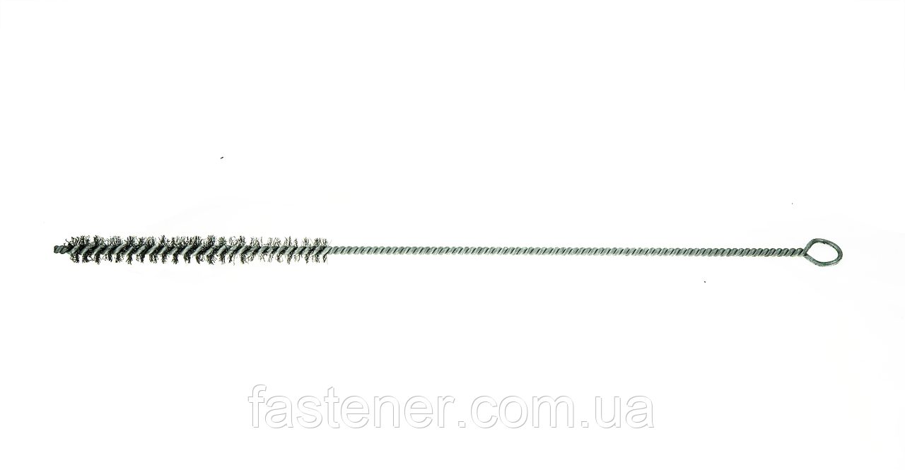 Щетка для чистки отверстий 10 мм., Швеция