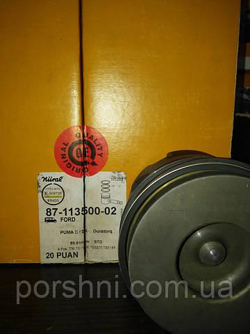 Поршневая  Тransit  2.4 DI 2001 -- 89.91 STD 120 ps  NURAL   87-113500-02 STD