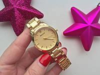 Наручные часы Rolex золотые 2017