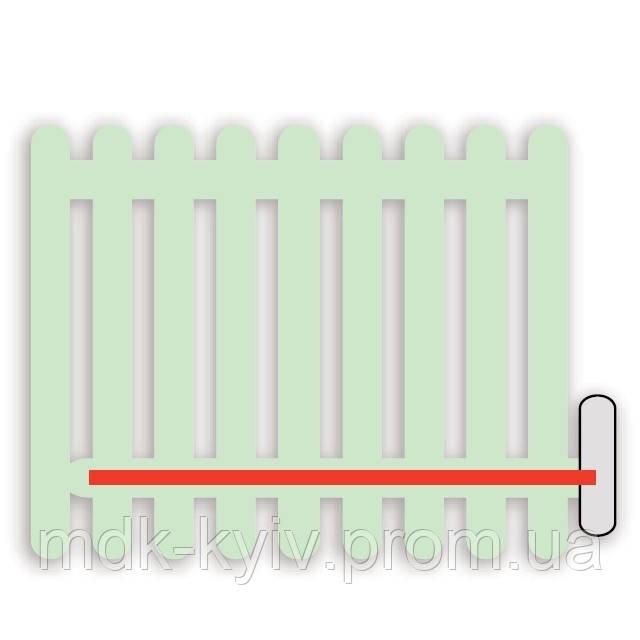 Как подобрать ТЭН для радиатора отопления (батареи)?