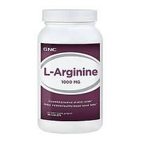 GNC L-ARGININE 1000, 180 caplets