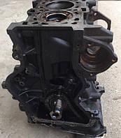 Блок двигателя Рено Мастер 2.3 дци