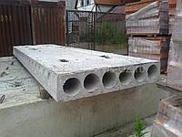 Плита перекриття ПК 32-12-8 доставка Київ,Київська обл.