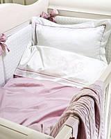 Детское постельное белье - какая ткань лучше всего?