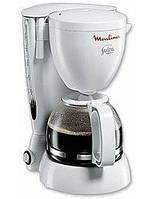 Кофеварка капельная Moulinex BCA1L1