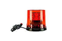"""Проблесковый светодиодный магнитный маяк """"СДТ-16LED"""" мигалка на авто"""